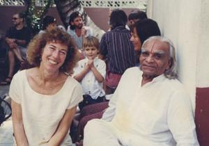 Ruth Iyengar BKS